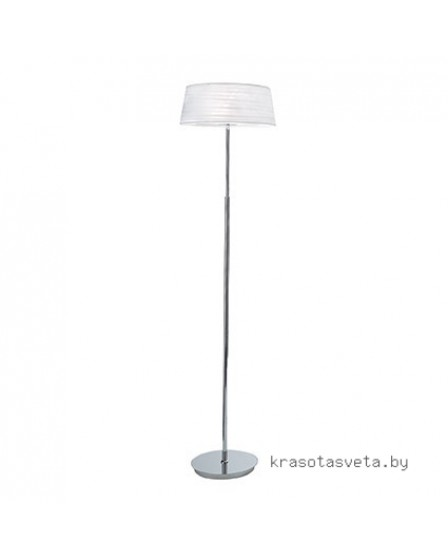Светильник IDEAL LUX ISA PT2 BIANCO 018546