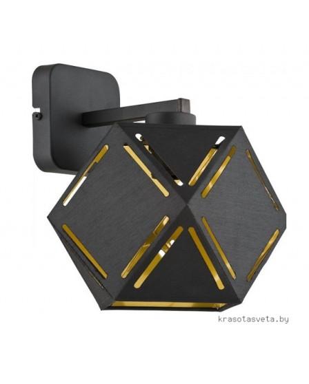 Светильник TK Lighting GOLDI BLACK 1810