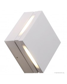 Светильник Crystal lux CLT 026W WH 1400/438