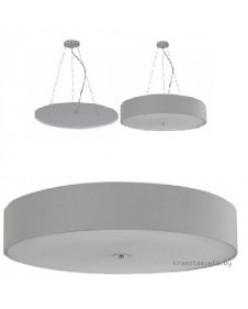 Светильник Crystal lux JEWEL PL700 GRAY 2111/108