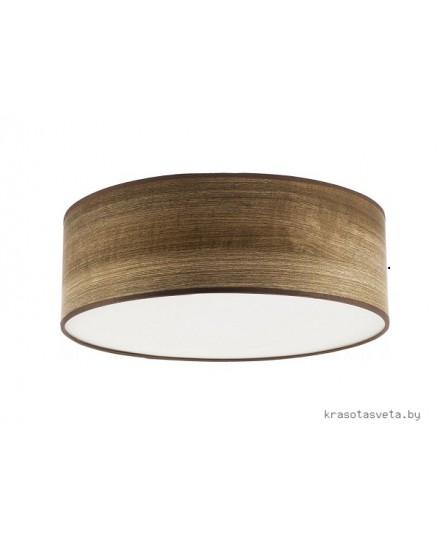 Светильник TK Lighting RONDO WOOD 1576