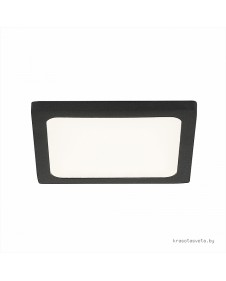 Светодиодный встраиваемый светильник CITILUX ОМЕГА CLD50K082