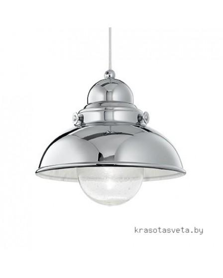 Светильник IDEAL LUX SAILOR SP1 D29 094823