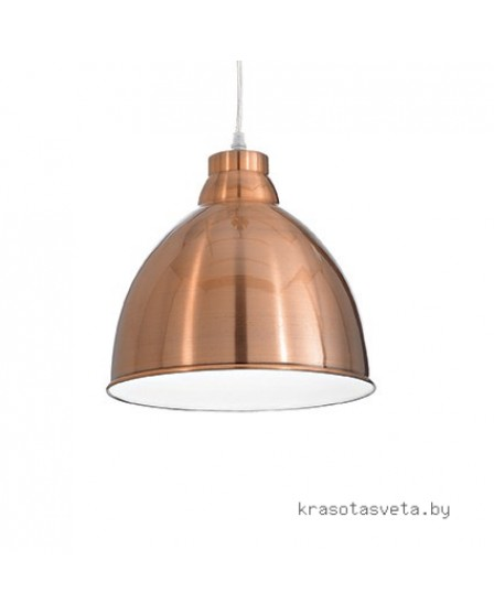 Светильник IDEAL LUX NAVY SP1 020747