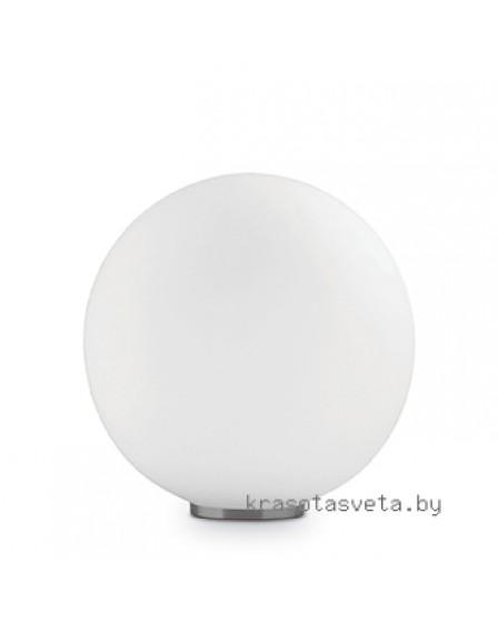 Светильник IDEAL LUX MAPA BIANCO TL1 D40 000206