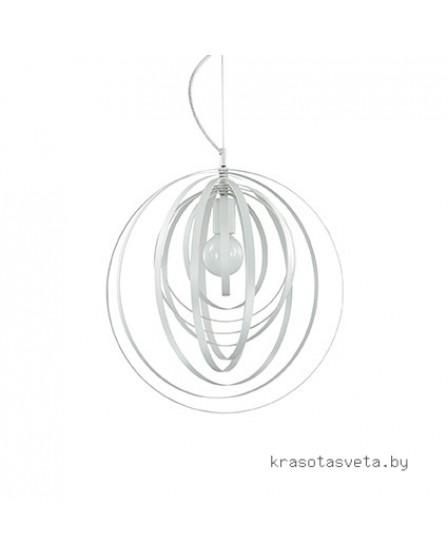 Светильник IDEAL LUX DISCO SP1 BIANCO 103723
