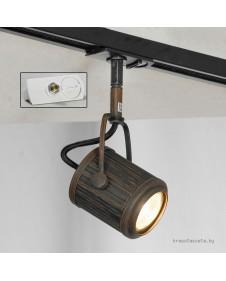 Светильник трековый Lussole Track Lights LSP-9131-TAW