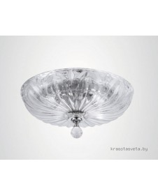 Светильник Crystal lux DENIS D400 CHROME 1552/104