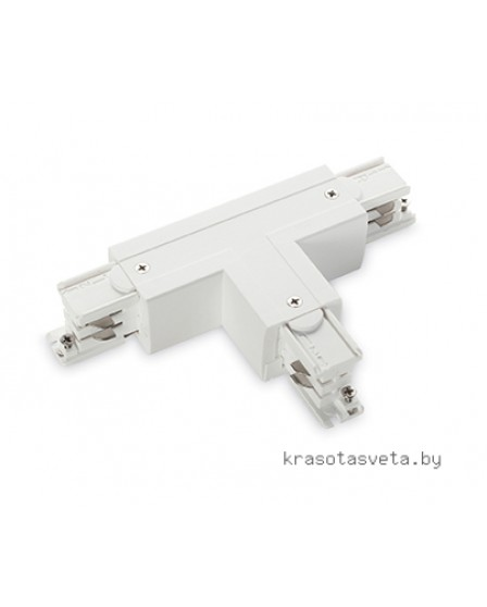 Светильник IDEAL LUX LINK TRIMLESS T-CONNECTOR LEFT - WHITE 169781