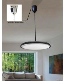 Подвесной светильник Azzardo SATURNIA AZ2753