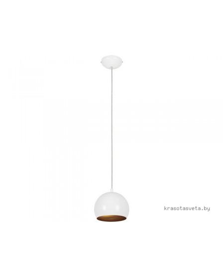 Светильник Nowodvorski BALL WHITE GOLD 6602