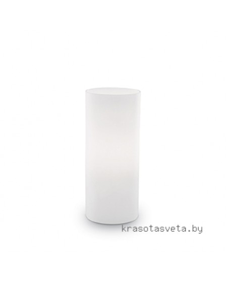 Светильник IDEAL LUX EDO TL1 SMALL 044606