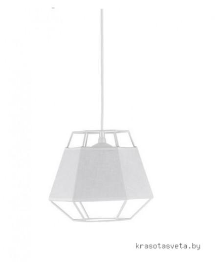 Светильник TK Lighting CRISTAL WHITE 1852