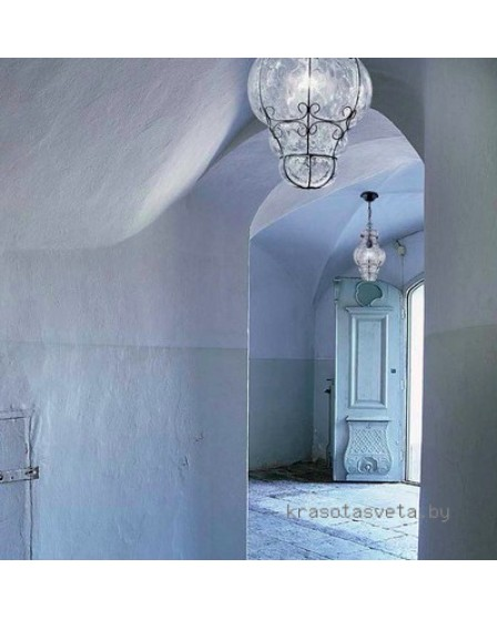 Светильник Sylcom Stile 1436 CR