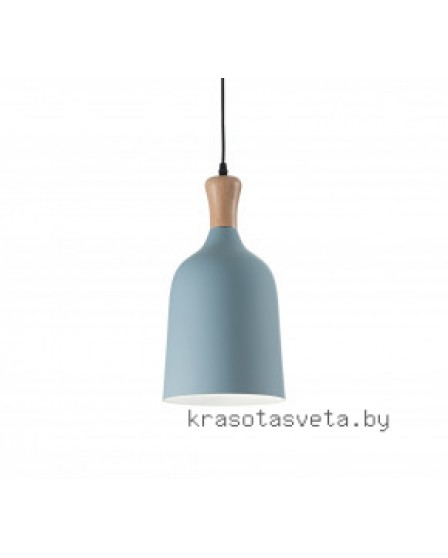 Светильник IDEAL LUX TULY SP1 SMALL 134239
