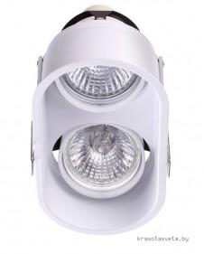 Встраиваемый светильник Novotech CLOUD 370564