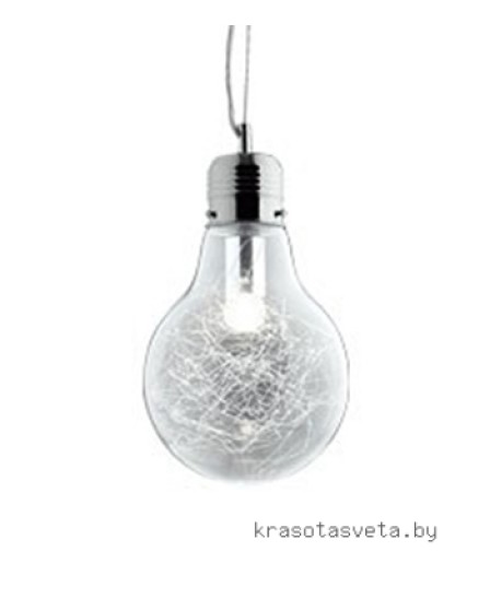 Светильник IDEAL LUX LUCE MAX SP1 SMALL 033679