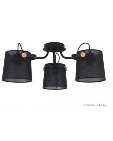 Светильник TK Lighting CLICK BLACK 1573