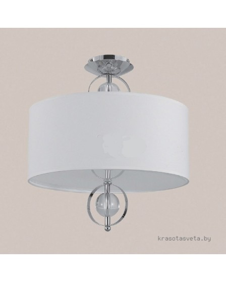 Светильник Crystal lux PAOLA PL5 2670/105