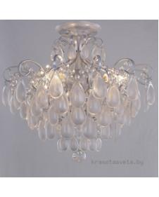 Светильник Crystal lux SEVILIA SILVER 2941/104