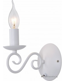 Бра Arte Lamp Isabel A1129AP-1WH