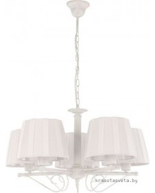 Люстра TK Lighting PRESTIGE 725