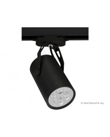 Светильник Nowodvorski STORE LED BLACK 6825