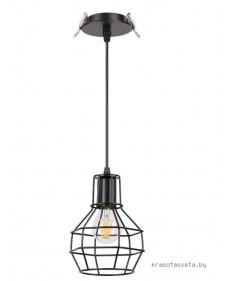Встраиваемый светильник Novotech ZELLE 370424