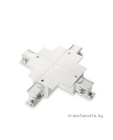 Светильник IDEAL LUX LINK TRIM X-CONNECTOR WHITE 188171