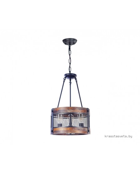 Светильник подвесной Freya VITTORIA FR4561-PL-03-B