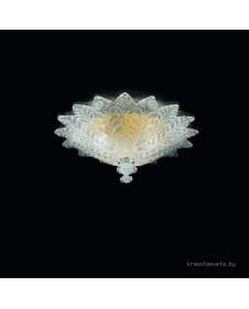 Светильник Sylcom 1140-47 D GR-CR