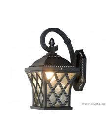Уличный светильник бра настенный Nowodvorski TAY I kinkiet 5292