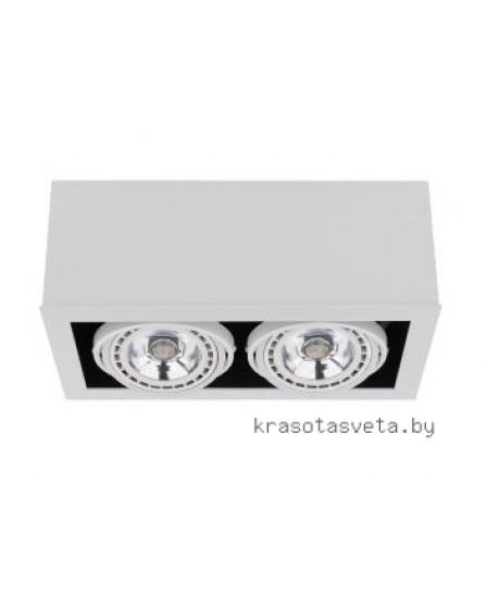 Светильник Nowodvorski BOX 9472