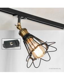 Светильник трековый Lussole Track Lights LSP-9109-TAB