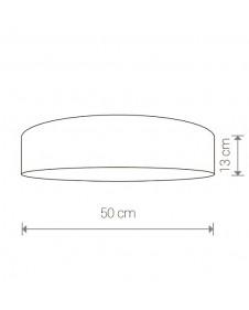 Потолочный светильник Nowodvorski TURDA 8952