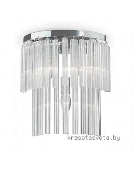 Светильник IDEAL LUX ELEGANT AP3 027975