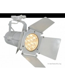 Шинный светильник Arte Lamp TRACK LIGHTS A6312PL-1WH