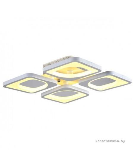 Светодиодный потолочный светильник KINK LIGHT КВАДРО 08110D