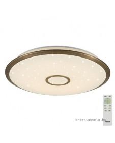 Светодиодный потолочный светильник с пультом CITILUX СТАРЛАЙТ CL703103R