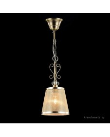 Светильник подвесной Freya Driana FR2405-PL-01-BZ