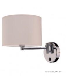 Бра, настенный светильник Nowodvorski HOTEL 8980