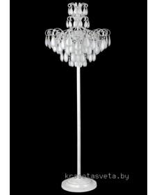 Светильник Crystal lux SEVILIA SILVER 2941/604