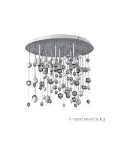 Светильник IDEAL LUX NEVE PL8 BIANCO 101170