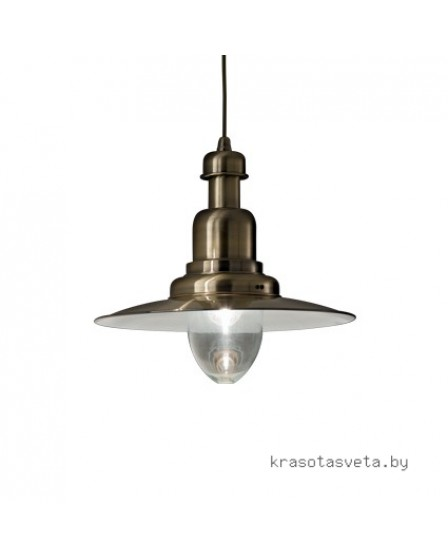 Светильник IDEAL LUX FIORDI SP1 BIG 05041
