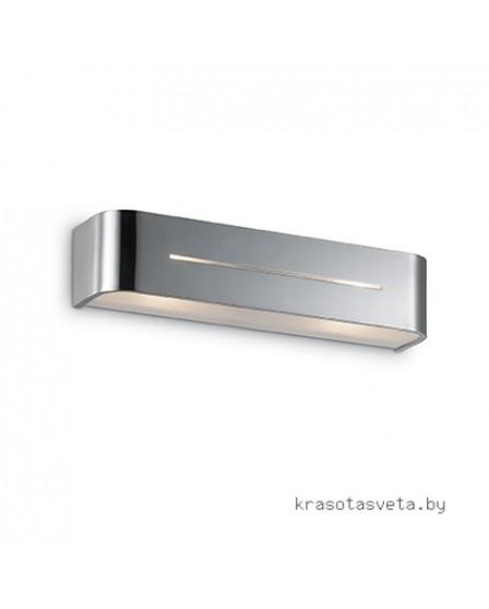 Светильник настенный Ideal lux Posta Ap2 Cromo 051932