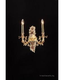 Бра Lucia Tucci Firenze FIRENZE W1780.2 antique gold