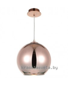 Светильник Favourite Pink jazz 2105-1P