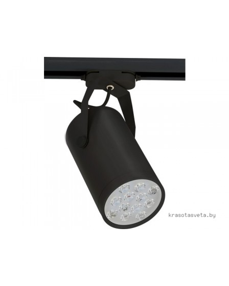 Светильник Nowodvorski STORE LED BLACK 6826