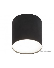Светильник Nowodvorski POINT PLEXI LED BLACK M 6526