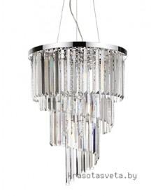 Светильник IDEAL LUX CARLTON SP12 166247